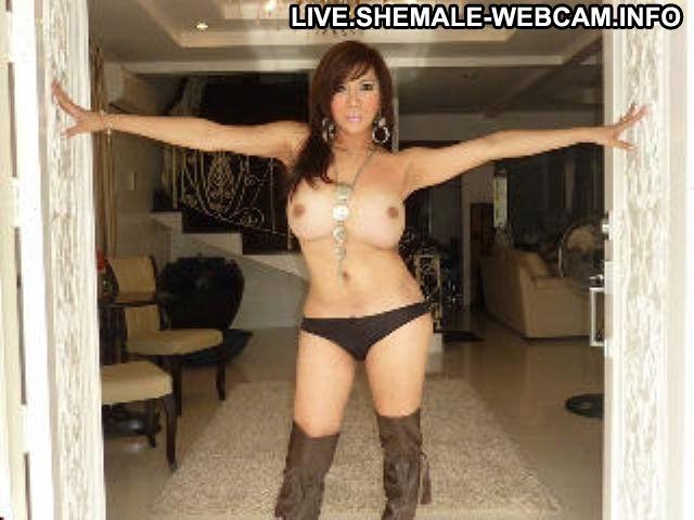 Bigrackdiana Mongolian Transexual Very Horny Curvy Shemale