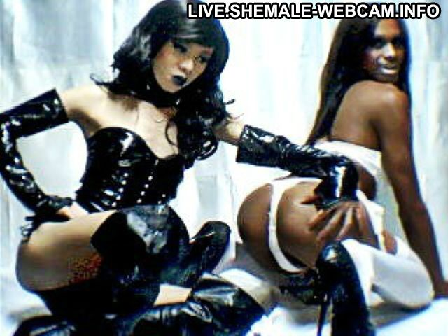 Tsdominantdolls Indonesian Black Hair Petite Transexual Live
