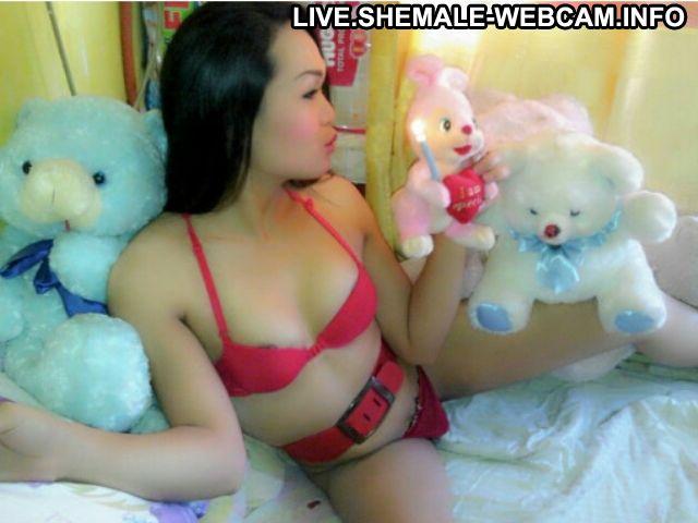 Ts Mistress Vietnamese Nude Slender Black Eyes Homemade Live