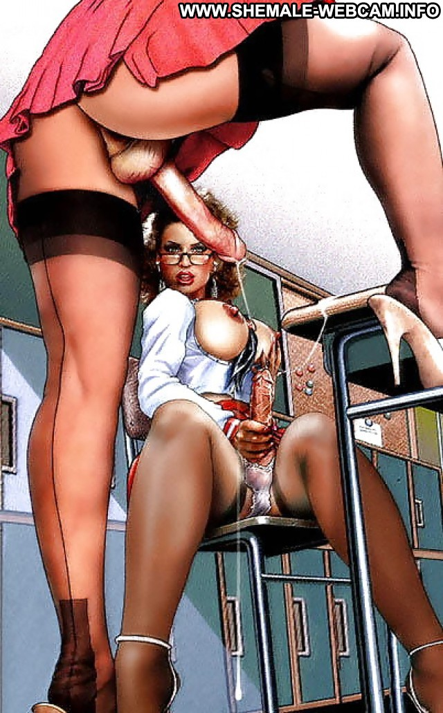 Hot. Would Ladyboy sex comics art mama