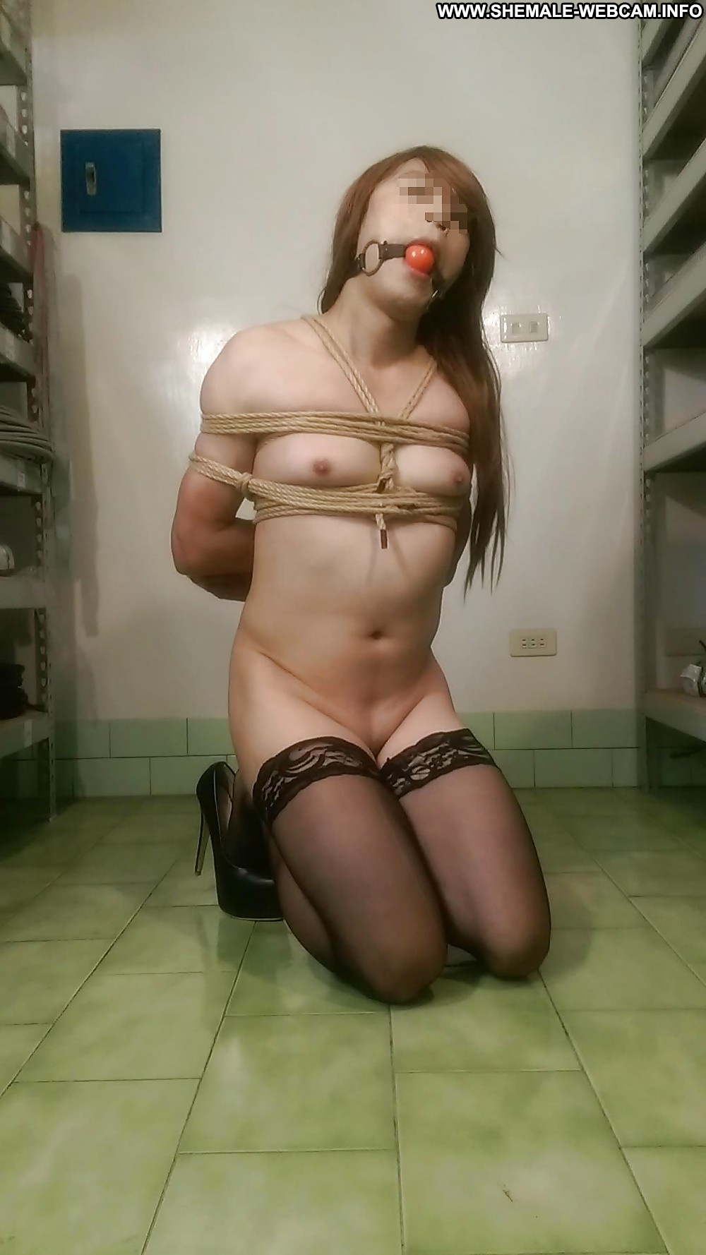 amateur slut tied up