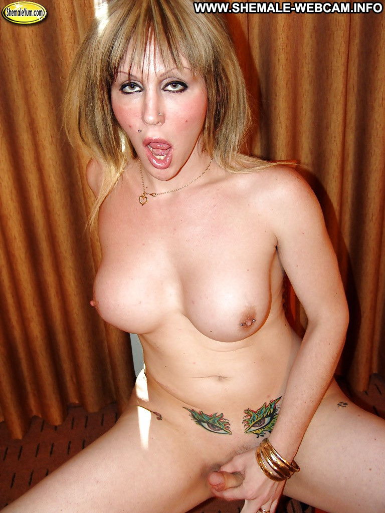 Transexual amateur
