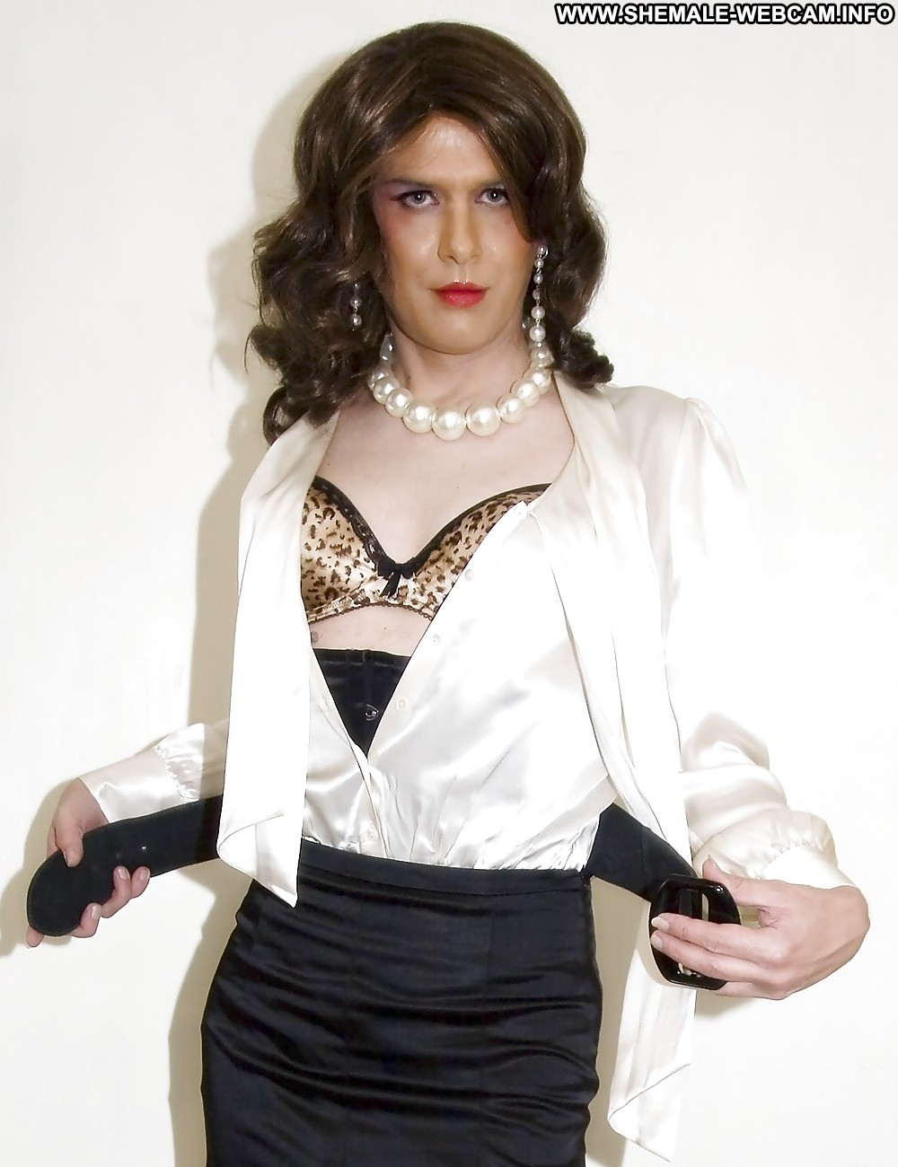 Maleah Private Pics Shemale Ladyboy Transexual Stockings