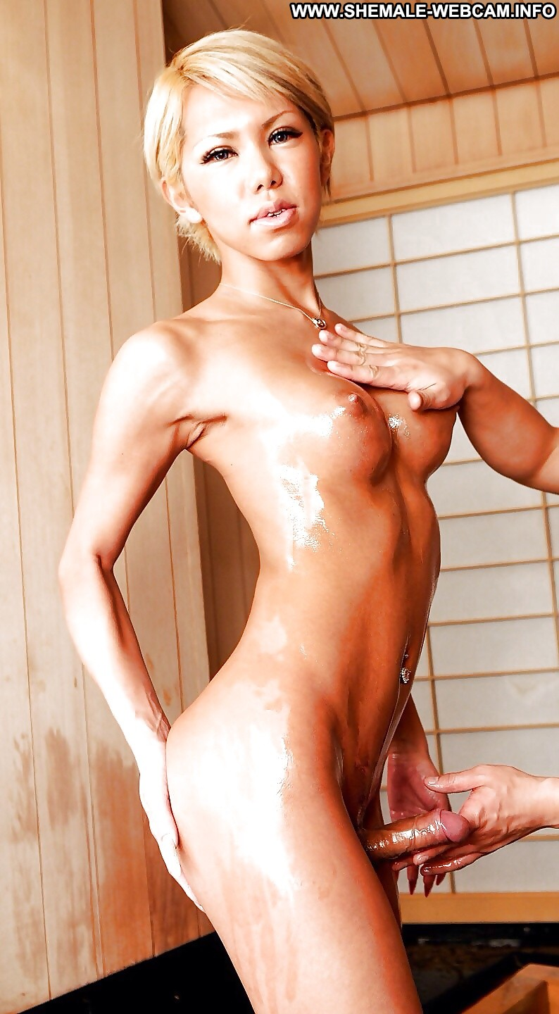 blonde asian pictures
