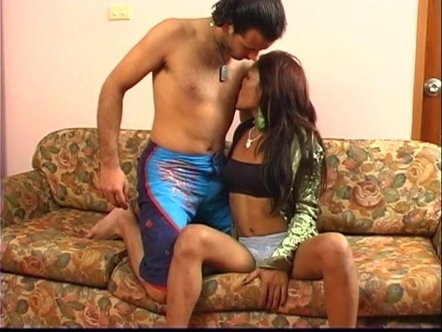 Nakisha Video Xxx Tranny Shemale Facial Bed Beautiful German Hot