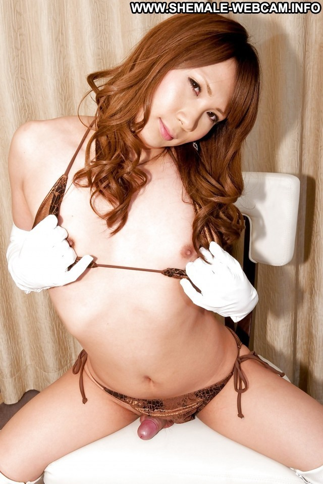 Rebecka Private Pictures Japan Ladyboy Japanese Hot Asian Shemale
